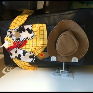 "Disney Baby ""Woody"" Costume 12-19 Months"